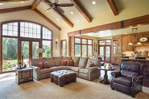 Inspiring Home Plans Ranch #4 4 Bedroom Ranch Style House ...
