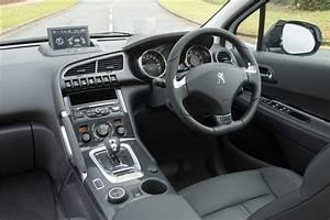 Peugeot 3008 2009 - Car Review Honest John
