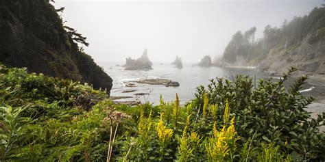 shi beach washington coast hike hikes advertisement olympic national park stacks sea outdoorproject hiking adventures