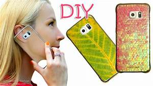 3 DIY Phone Case Designs - How To Make Custom Phone Covers