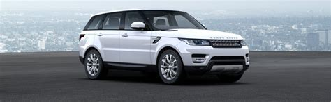 land rover sport white range rover sport colours guide carwow