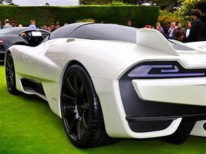 10 Best American Supercars | Autobytel.com