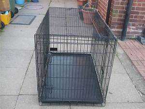 extra large dog cage for sale grimsby lincolnshire With large breed dog houses for sale