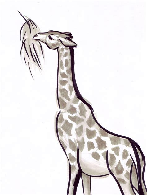 steftaculars blog animal gesture drawings   la zoo