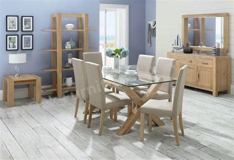Glass Dining Table Sets by Emejing Glass Dining Room Tables Ideas House Design