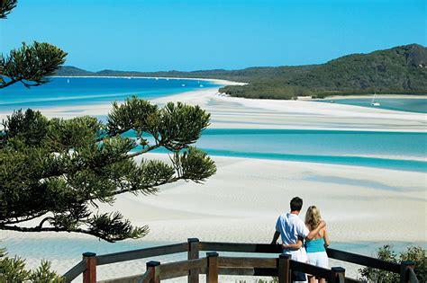 The Wow Factor Of The Whitsundays On Travel To Australia