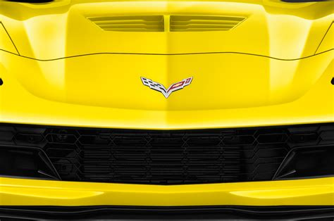 2019 Chevrolet Corvette Zr1 To Debut At 2017 Dubai Motor