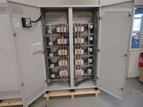 Câblage électrique D'armoires, Platines Et Coffret