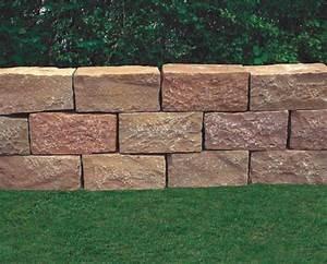 Steine Zum Mauern Preise : naturstein mauer steinmauer mauer aus naturstein kalkstein trockenmauer sandstein und ~ Orissabook.com Haus und Dekorationen