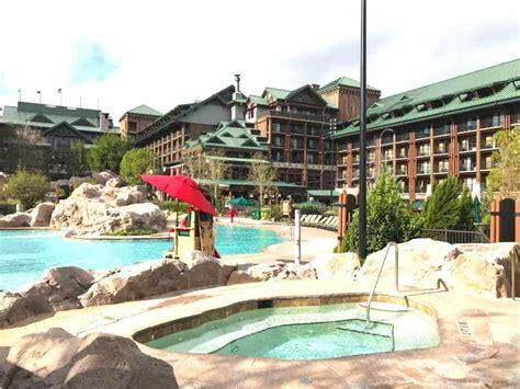 copper creek disney villas cabins stay pool reasons