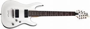 Guitar Wiring Diagram Schecter V7