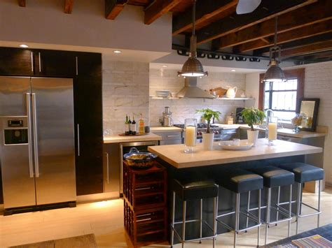 hgtv kitchen ideas how to decorate a galley kitchen hgtv pictures ideas