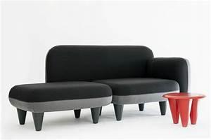 canape original avec design inhabituel et tres creatif en With canape original design