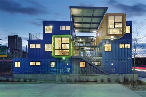 container bureau location shipping container homes