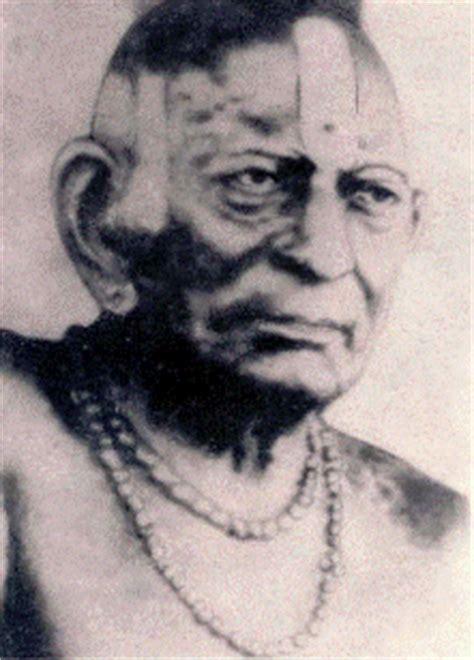 swami samarth  original photo   kodak company