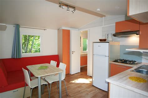 location de mobil home en ile de