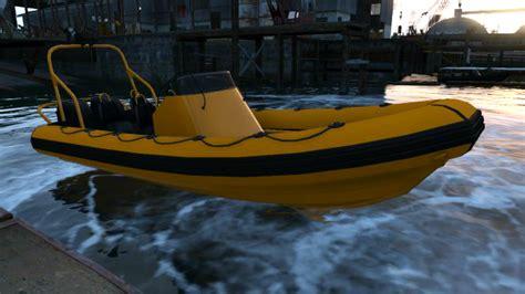 Zodiac Boat Gta 5 by Dinghy Gta Wiki The Grand Theft Auto Wiki Gta Iv San