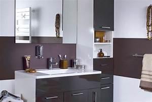 petite salle de bain 30 idees damenagement With salle de bain design avec décoration communion pas cher