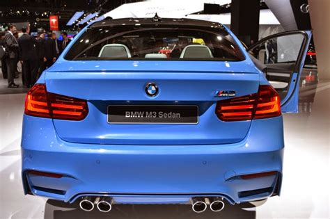 bmw m3 review price interior eksterior and engine the list of cars