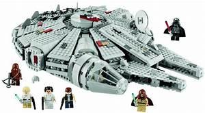 Faucon Millenium Star Wars : acheter lego star wars 7965 le faucon millenium lego ~ Melissatoandfro.com Idées de Décoration
