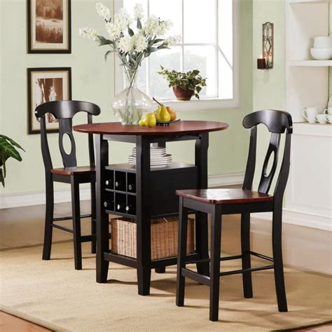 kitchen table for tiny kitchen small round kitchen table for two awesome homes small