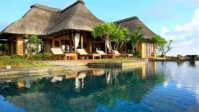 Mauritius Africa Resort 4k Shanti Nira Hotels