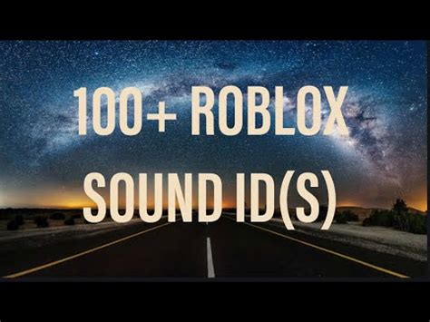 Various music codes are listed below for roblox players to play a number of songs in the game. Roblox Id Song Codes For Brookhaven 2020 - 5+ *POPULAR* ROBLOX MUSIC ID CODES *WORKING* *2019 ...