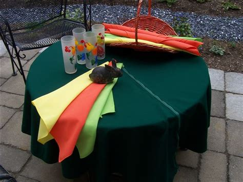 patio table cover with zipper and umbrella hole choosing a model outdoor living tablecloths easy care