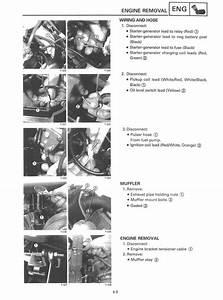 Yamaha G14 G11 G16 G19 G20 Service Repair Manual