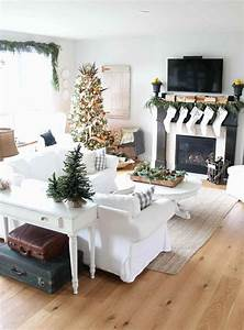 Get, The, Farmhouse, Christmas, Decor, Ideas
