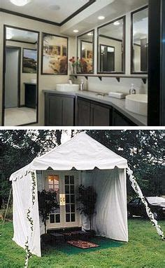 images  porta potty  pinterest outdoor