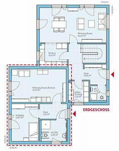 Bauen Zweifamilienhaus Grundriss : die besten 17 ideen zu haus mit einliegerwohnung auf pinterest ~ Lizthompson.info Haus und Dekorationen