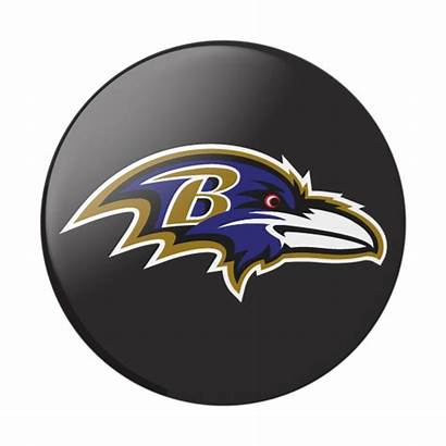 Ravens Baltimore Helmet Clipground