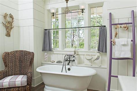horizontal shiplap bathroom walls design ideas