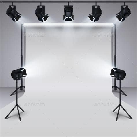 lighting equipment  professional photography