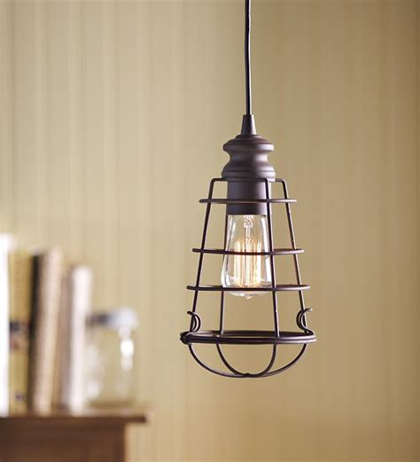 cage pendant light hbwonong