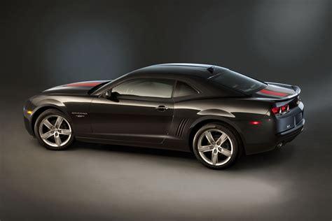 2012 Camaro V6 by 2012 Chevrolet Camaro Officially Unveiled Gets Revised V6