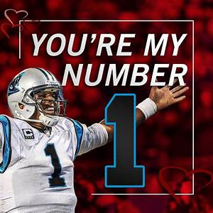 Happy #Valentines Day #PantherNation! https://t.co ...