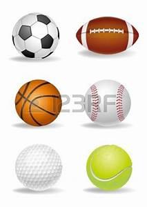 team sport : sport ball on a | Clipart Panda - Free ...
