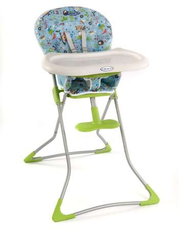 Chaise Haute Graco Tea Time by Chaise Haute Graco Tea Time
