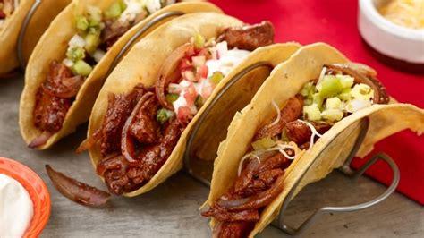 simple evening meal ideas 15 minute stir fried steak tacos recipes food network uk