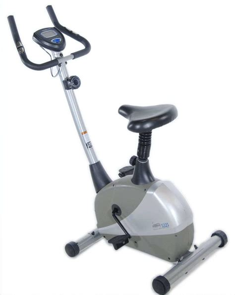 Stamina 5325 Magnetic Upright Exercise Bike Review ...