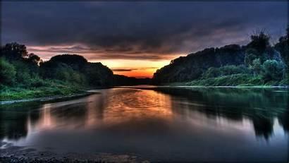 1080p Nature Wallpapers Landscape Lake Sky Desktop