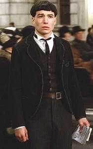 Ezra Miller As Credence Barebone From 39Fantastic Beasts