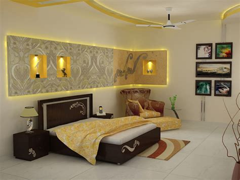 master bedroom interior design master bedroom interior decoration services in 50 sector Indian