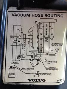 Finally  A Vacuum Hose Diagram - Page 3