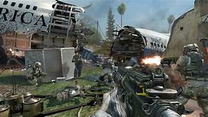 Call Of Duty Black Ops 2 Confirmed For Nintendo Wii U