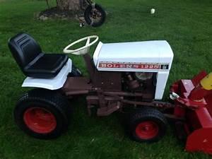 Garden Tractor Talk Bolens