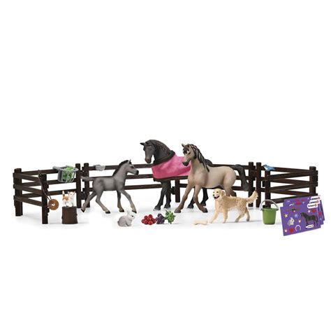 schleich advent calendar horse club australia nz