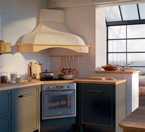 Corner & angled cooker hoods   Faber S.p.A
